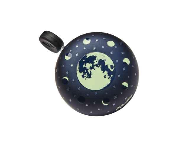 Lunar Domed Ringer Bell