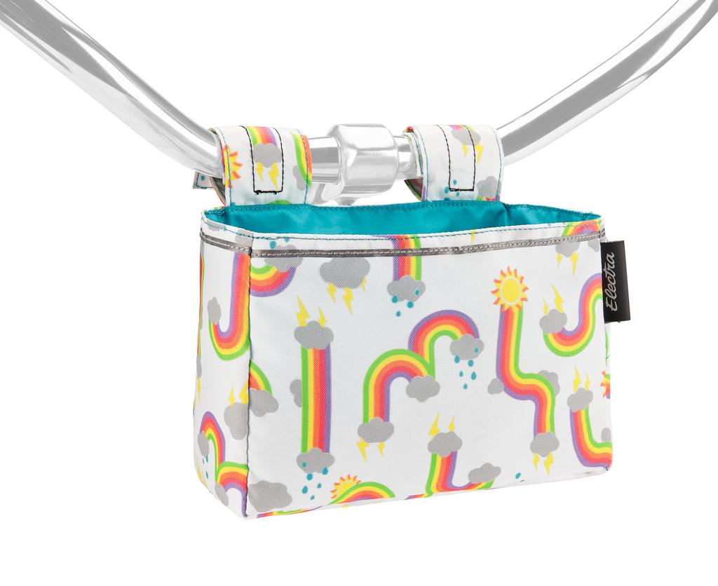 Electra Sun Shimmer Handlebar Bag