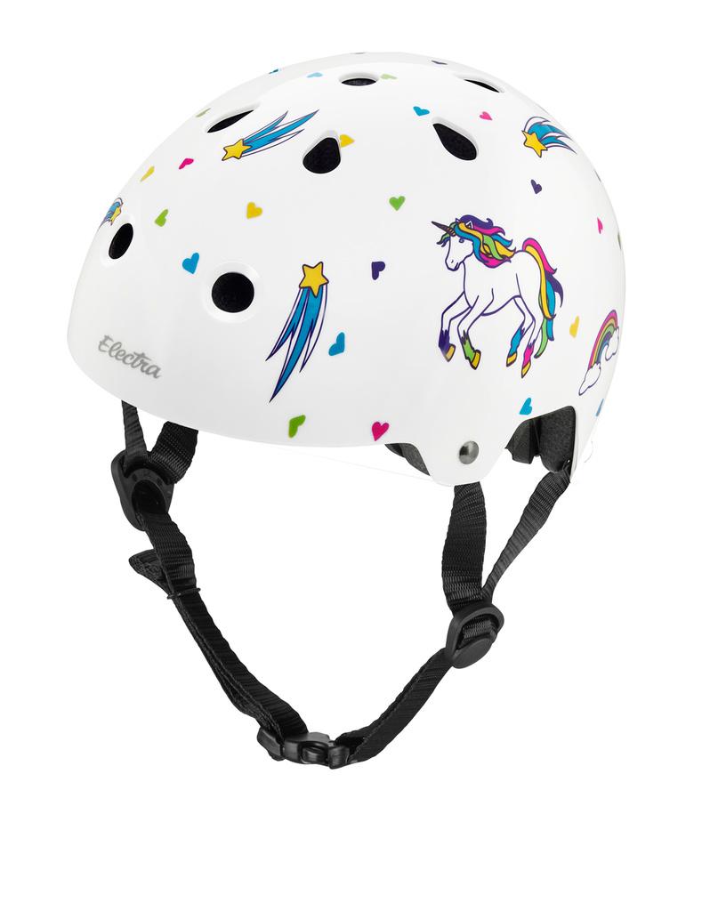 Electra Unicorn Lifestyle Lux Helmet