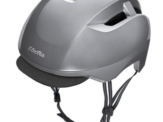 Go! MIPS Helmet Nardo Grey