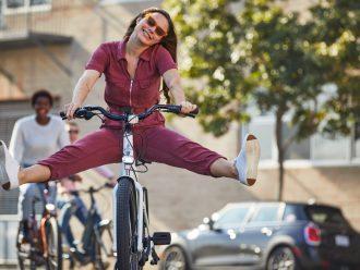 Bike Break Challenge