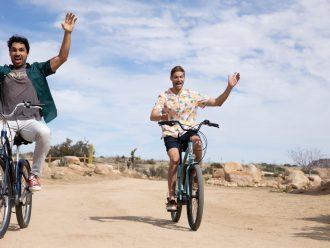 National Bike Month 2021